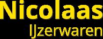 Nicolaas Ijzerwaren